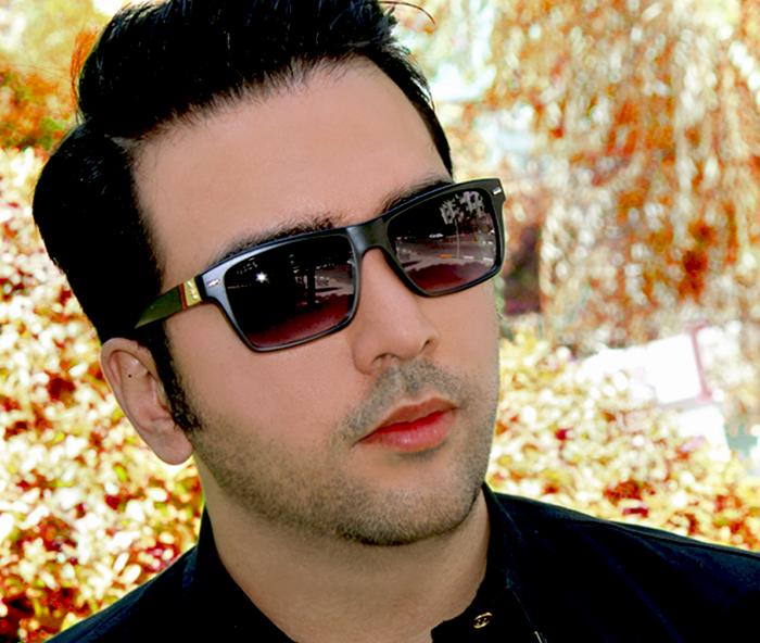 عینک آفتابی مردانه پولو مدل f4