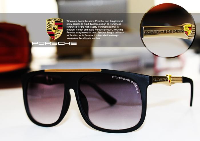 عینک آفتابی مردانه PORSCHE DESIGN