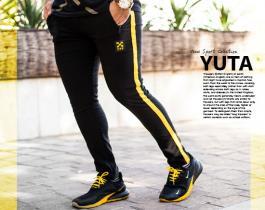 شلوار اسلش مردانه مدل Yuta