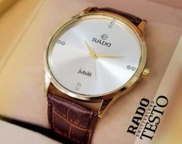 ساعت مچی Rado مدل Testo (سفید)