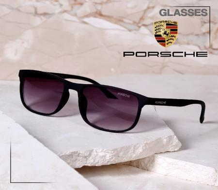 عینک آفتابی Porsche مدل Tovar