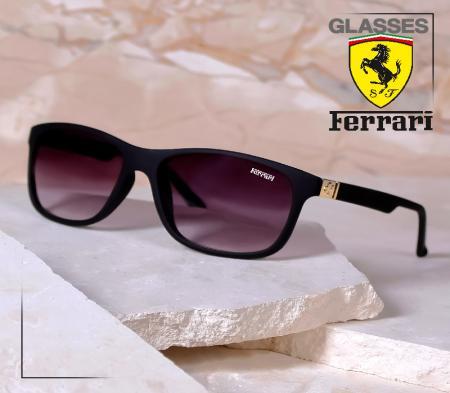 عینک آفتابی Ferrari مدل Karakin
