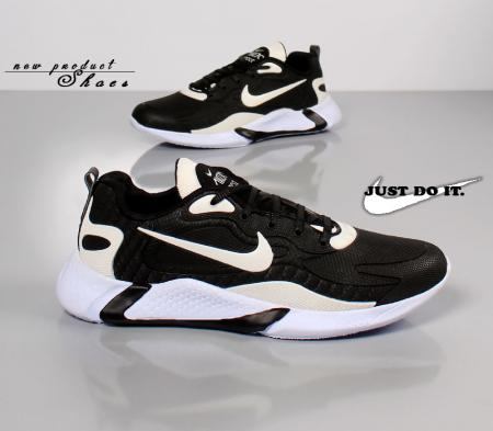کفش مردانه Nike مدل Air270(مشکی سفید)