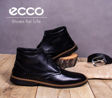 کفش ساقدار مردانه Bio